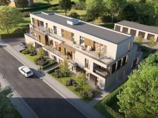 Appartement te koop                     in 8020 Ruddervoorde