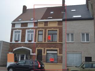 Deze woning heeft een mooi open zicht over het kanaal Brugge - Oostende. Uitweg achteraan voor fietsen en / of auto. Mogelijkheid tot het maken van ee