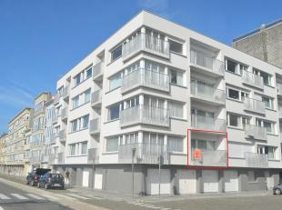 Gezellige gemeubelde studio die uitgeeft in de Henegouwenstraat is uitstekend gelegen op de 1e verdieping op 100 meter van de zeedijk. Zijdelings zeez