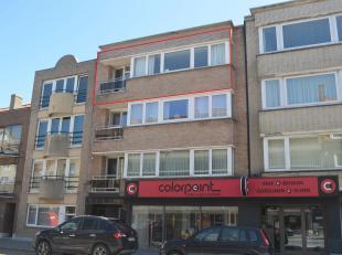 Dit ruime appartement van 123 m² is goed gelegen nabij winkels, openbaar vervoer en scholen. Slechts 1 appartement per verdieping. Geen maandelij