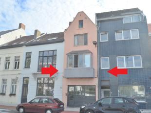 Dit te renoveren huisje met open zicht heeft een goede ligging op de rand van Mariakerke en dicht bij zee, winkels en openbaar vervoer. Centrale verwa