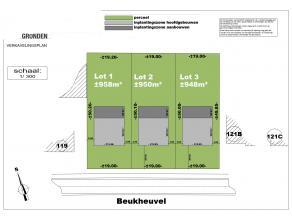 2 Nieuw te bouwen woningen open bebouwing met 3 slaapkamers in een residentiële groene en rustige omgeving op 5km van het Centrum van Duffel. Bei