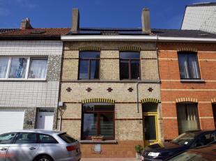 Maison à vendre                     à 8400 Stene