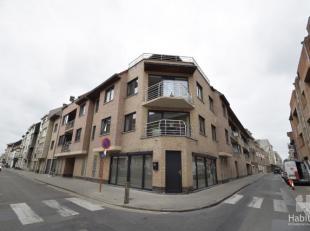 Individuele afgesloten garagebox, centraal gelegen vlakbij de markt te Blankenberge.<br /> Deze garage bevindt zich op -1, ingang via de Luikstraat.