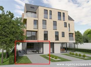 Residentie Marguerite is een uniek bouwproject op toplocatie in De Haan en biedt u een handelsgelijkvloers aan op toplocatie. <br /> Pal in het centru