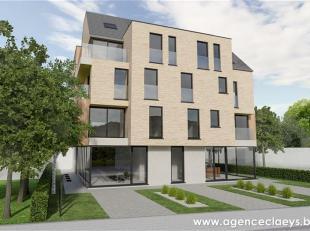 Residentie Marguerite is een uniek bouwproject op toplocatie in De Haan. Modern, doordacht met een luxueuze afwerking, gebouwd volgens de nieuwste ene