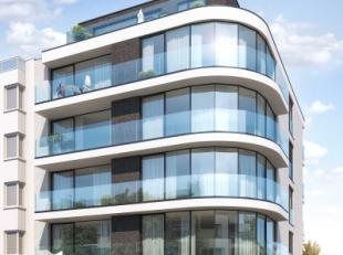 Deze nieuw te bouwen residentie 'De Wandelaar' werd ingedeeld in 11 moderne en ruime appartementeninclusief gemeenschappelijke fietsenberging en indiv