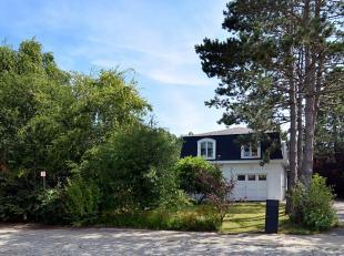 Statige villa met domein (totale grondoppervlakte: 3752 m²) , omgeven door groen, rustig gelegen in het polderdorp Vlissegem op 3 km van het cent