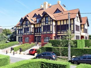 Appartement frais , meublé moderne, situé au 3ième étage de la Résidence White & Red Rose dans la Concession de