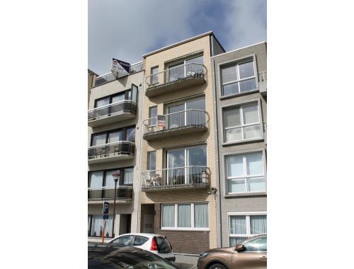 Appartement te huur in Wenduine, € 535