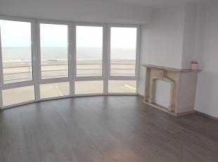 Appartement à louer                     à 8420 Wenduine
