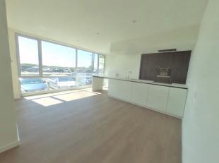 Aangenaam appartement met rustige ligging op verhoogd gelijkvloers<br /> * Ruime woonkamer met groot raam<br /> * Open keuken met alle comfort<br /> *
