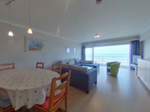 Dit fantastische appartement is gelegen in een rustige residentie op de eerste verdieping.<br /> De ruime woonkamer met zit en eethoek biedt een panor