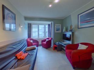 Dit appartement is gelegen op de vijfde verdieping. Lichtrijke woonkamer met eetruimte. Een open keuken met alle nodige comfort.<br /> Badkamer met do