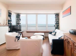 Fantastisch mooi en ruim appartement gelegen op de zesde verdieping in aangename residentie. Gezellige woonkamer met zit en eethoek, aparte keuken met