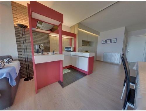 Studio met slaaphoek te koop in Middelkerke, € 189.000