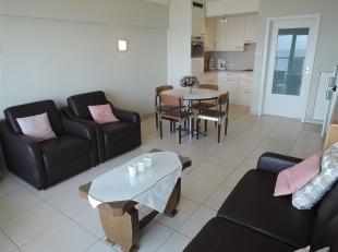 Super gezellig en verzorgd appartement op de Zeedijk met één slaapkamer.<br /> Het appartement wordt gemeubeld aangeboden en bestaat uit