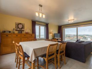 Stijlvol, ruim (+-90m²) penthouse met 3 kamers, zonneterras en garage!Bestaand uit:<br /> Ruime, zeer lichtrijke leefruimte<br /> Perfect ge&iuml