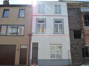 Gemeubeld appartement in centrum van Blankenberge op 2min. wandelen van zee! Indeling: inkom, wc, living, keuken, badkamer (met douche), slaapkamer. I