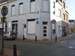 OPENHUIZENROUTE zaterdag 26/05 van 14u-16u Adres: Vlaamsestraat 20 BLANKENBERGE. Centraal gelegen gezinswoning met veel mogelijkheden! Te renoveren vo