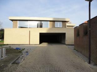 Garage à vendre                     à 8460 Westkerke