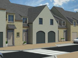 Maison à vendre                     à 8620 Ramskapelle