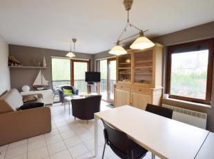 Appartement met 2 slaapkamers te huur in Koksijde (+ deelgemeenten ...