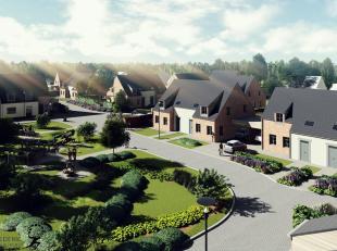 Deze nieuwbouwwoning is gelegen in een nieuwe verkaveling te Waardamme met 27 loten. Deze woning is uitgerust met een ruime woonkamer aansluitend met