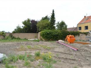 Terrain à vendre                     à 8420 Klemskerke