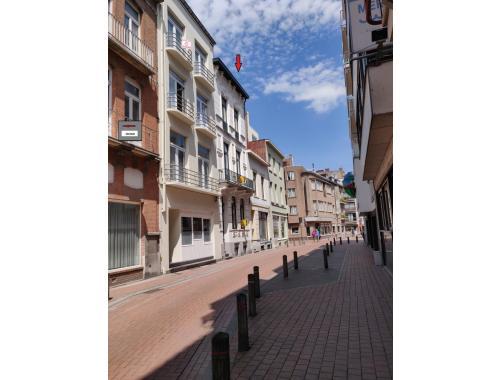 Herenwoning te koop in Blankenberge, € 579.000