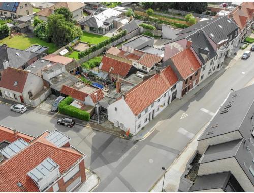 Grond te koop in Oudenburg, € 493.900