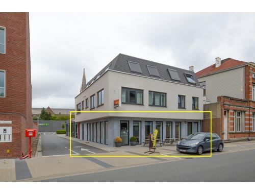 Restaurant te koop in Oudenburg