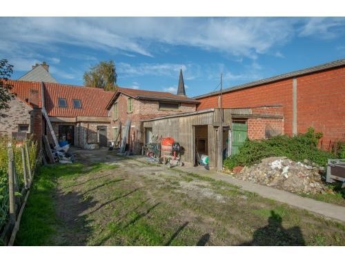 Woning te koop in Westkerke, € 215.000