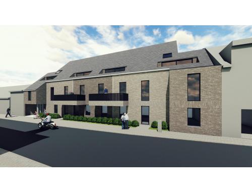 Appartement à vendre à Torhout, € 234.000