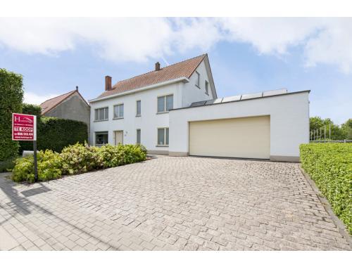 Maison exceptionnelle à vendre à Lauwe, € 645.000
