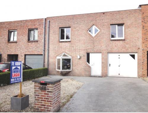 Woning te koop in Kortrijk, € 285.000