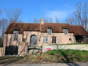 Te koop Villa Bellegem 2 4 1 339 m2 590 m2 Schitterende nieuwbouwvilla te koop, casco afgewerkt Deze riante villa, gelegen in Bellegem-bos, ligt in ee