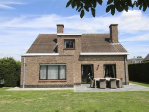 Te koop euro 369 000 WoningVilla Marke Flandrinastraat 6 1 3 741 m2 175 m2 euro 1 457 424 kWh/m2 Uiterst verzorgde alleenstaande woning in de aangenam
