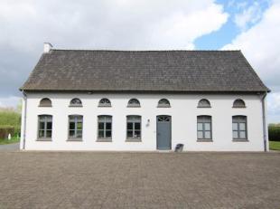 Te koop euro 920 000 Villa Kruishoutem Knokstraat 14 3 3 10 186 m2 euro 1 412 545 kWh/m2 2 040 723 Een schitterende hoeve op een groot domein, verbouw