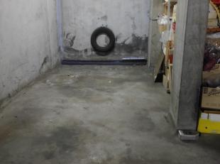 Garage te koop in het centrum van Kortrijk in Residentie Sunshine.<br /> <br />