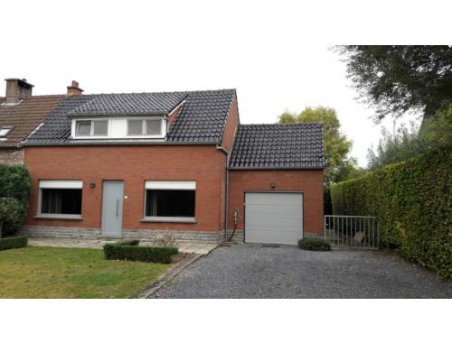 Maison à vendre à Lauwe, € 240.000