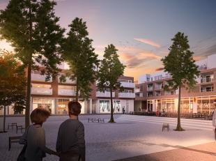 Wonen, werken en winkelen in ZWEVEGEM, een gemeente met alle troeven van een stad! De voormalige Bekaert site maakt plaats voor een nieuwe groene woon