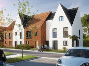 Het Project langwater staat garant voor:Landelijk wonen in een woonwijk waar elke woning een authenticiteit uitstraalt en doordacht is afgewerkt met k
