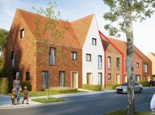 Deze woning maakt deel uit van een nieuw groen woonproject. Het project LANGWATER staat garant voor landelijk wonen in een omgeving waar elke woning e