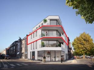 Dit nieuwbouwappartement zal u verrassen. U verrassen door de centrale topligging, ruimte en stijlvolle afwerking.Er werd geopteerd voor duurzame mate