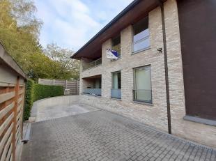 Cet appartement est situé sur un emplacement de choix à Zwevegem, super central mais très calme !INDICATION :L'appartement vous a