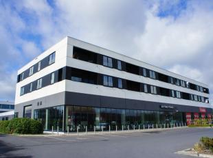 Cet appartement moderne et parfaitement prêt à l'emploi est situé à 2min. du centre de Zwevegem d'une part et des routes et
