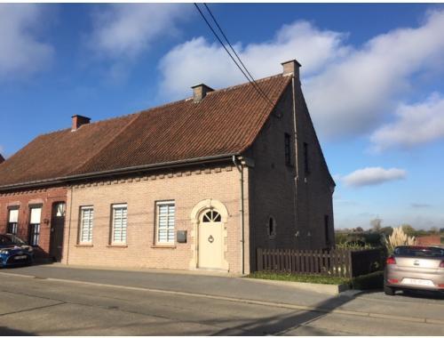 Maison unifamiliale à vendre à Otegem, € 229.000