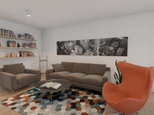 Fantastique appartement spacieux de 2 chambres à coucher dans petit projet !La Résidence Clément est située au centre de Z