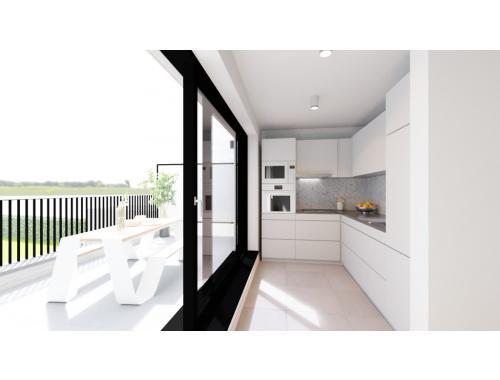 Appartement à vendre à Zwevegem, € 207.000